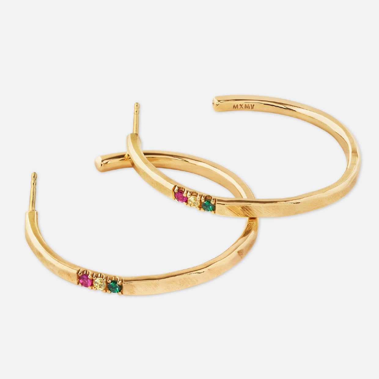 The Zion Hoops Gold  – € 289