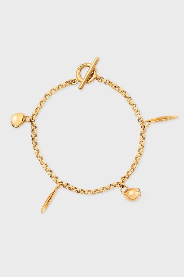 Minni's Bombshells Bracelet Gold – € 219
