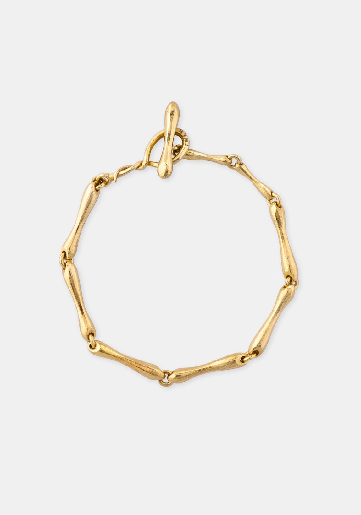 Jo Bone Bracelet